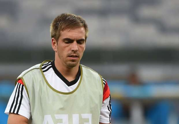 Lahm: Experience can lead Germany to World Cup glory