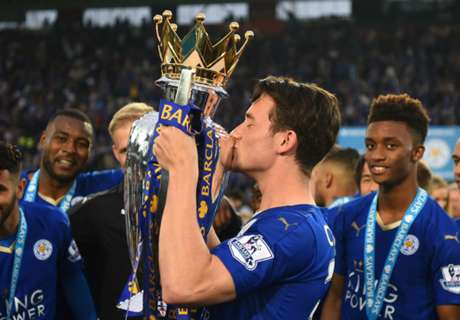 OFFICIAL: Chilwell signs new Foxes deal