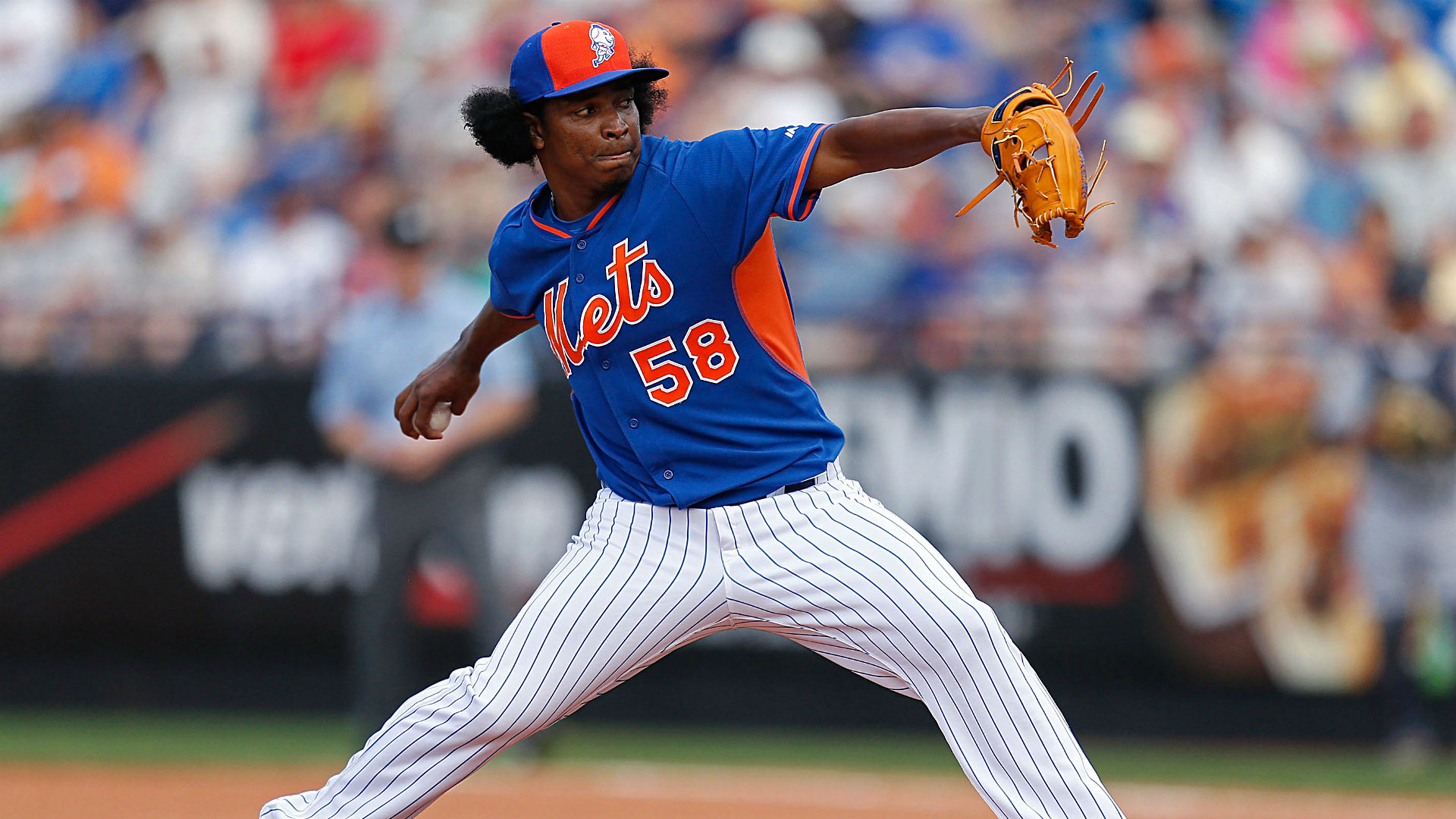 Mets reliever Jenrry Mejia suspended 162 games for second failed PED test