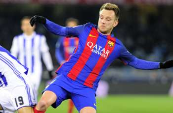 'I hope I continue here for many years' - Worried Rakitic wants Barcelona renewal