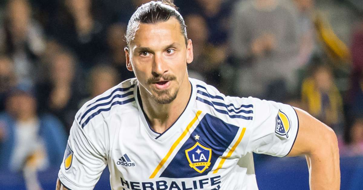 huge selection of 0f633 8899d Ibrahimovic to face Juventus for MLS All-Stars