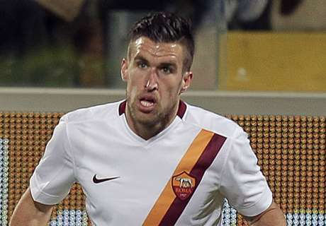 Spalletti: Strootman's recovery on track