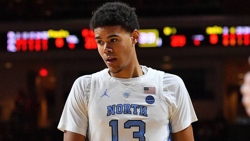 March Madness 2019: North Carolina's Cameron Johnson says loss to Duke 'will hurt for a little bit'