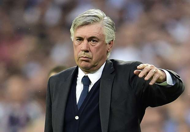 Ancelotti: If Bayern lose I'll cry and miss El Clasico!