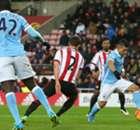 Sunderland 0-1 Man City: Aguero strike