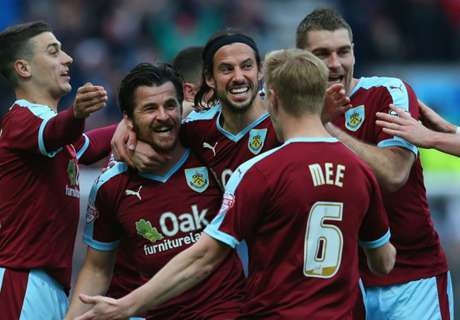 Betting: Burnley backed for PL glory