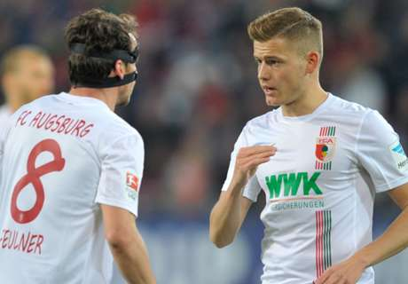 Augsburg 0-0 Cologne: Closer to survival