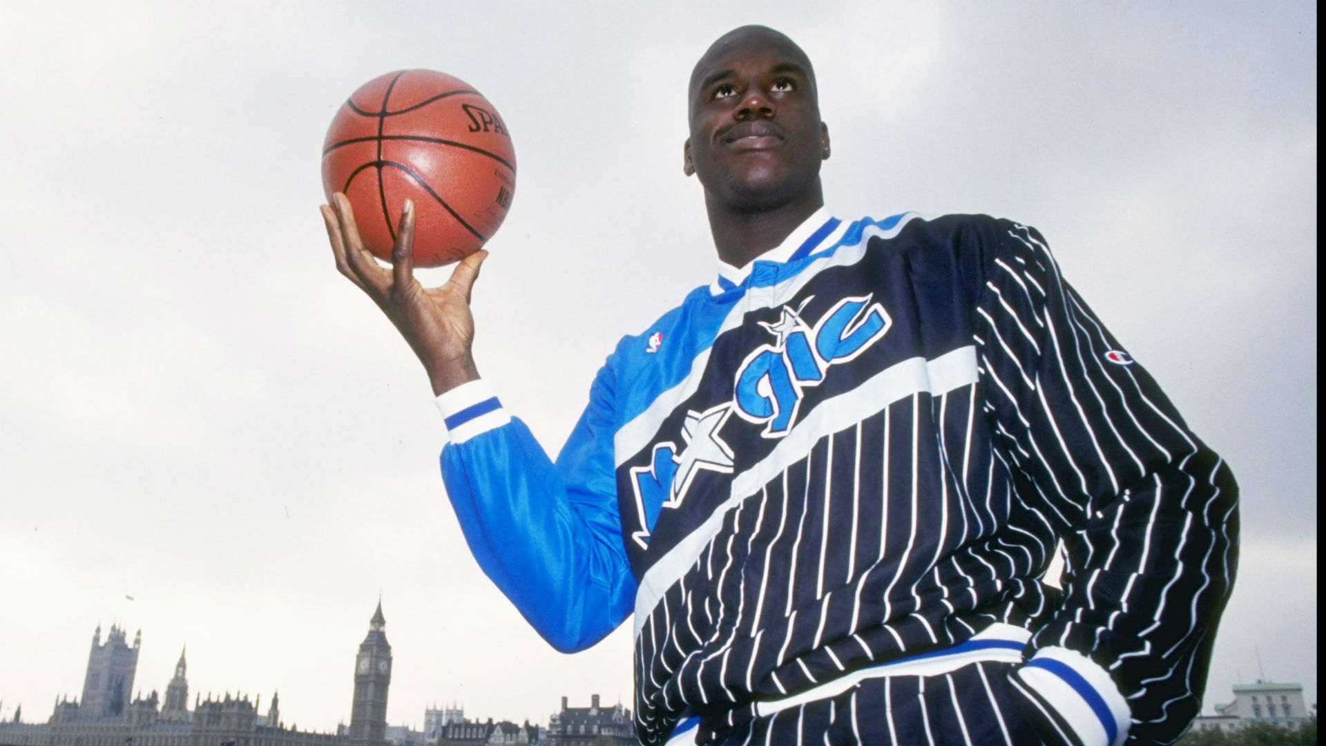 Shaquille O Neal says he regrets leaving the Magic for the Lakers