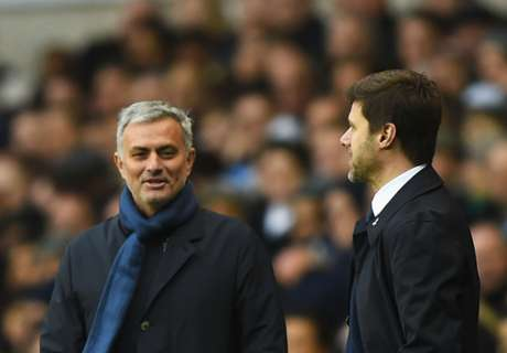 Pochettino: Jose still 'Special One'