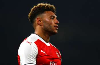 'His concentration is sharper, he is more determined' - Wenger praises Oxlade-Chamberlain work ethic