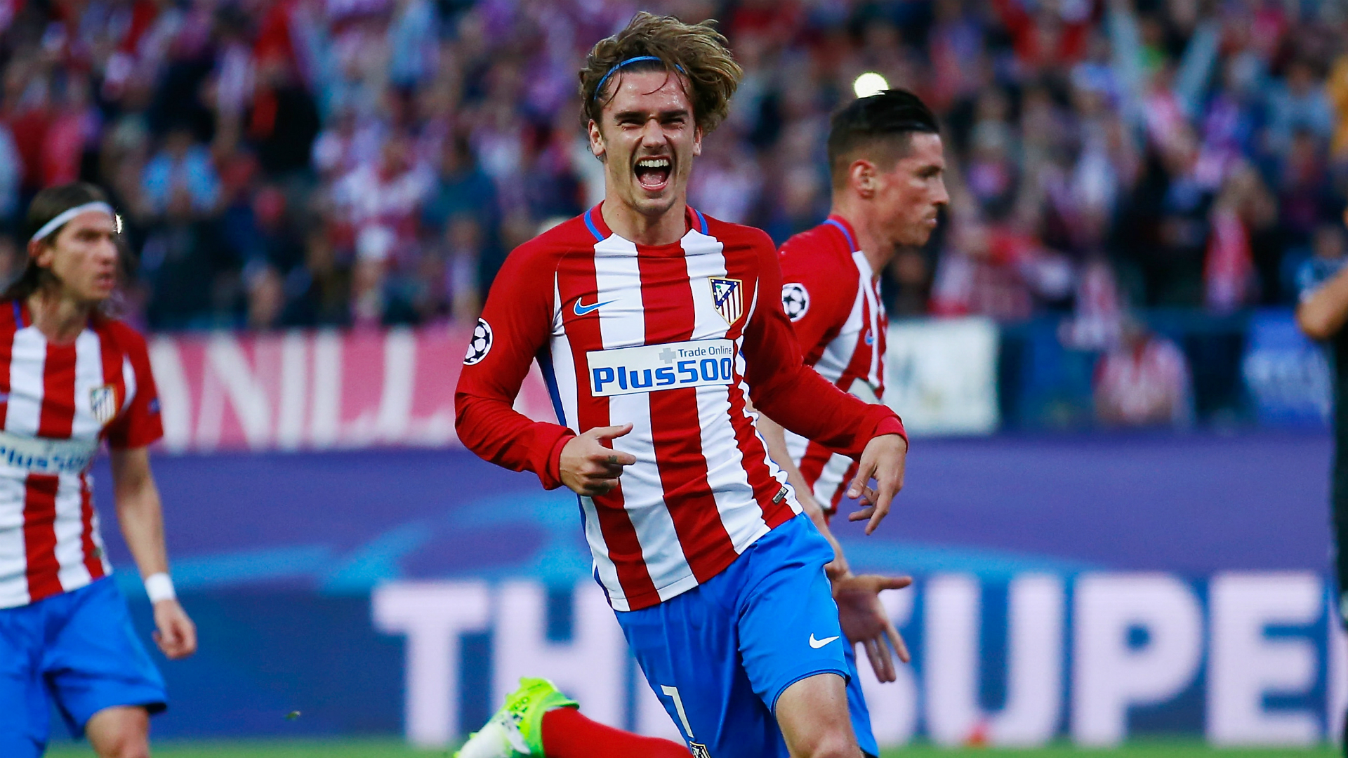 Antoine Griezmann confirms he's staying at Atletico Madrid after transfer ban upheld