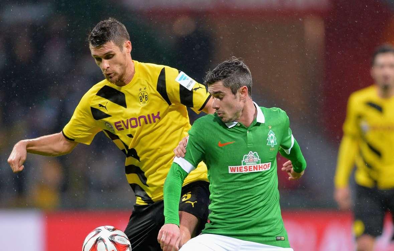 Preocupación en Dortmund