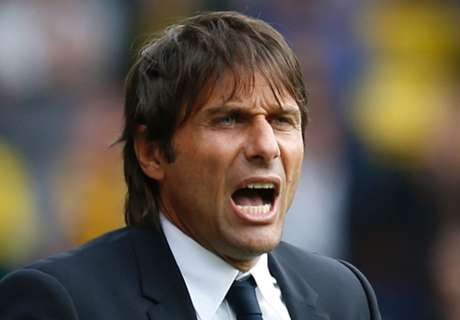 Signings hard in 'crazy' market - Conte