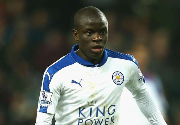 Kante: Chelsea move not a gamble