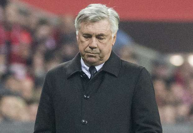 Ancelotti: Bayern need to improve quickly