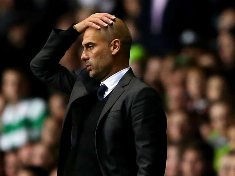 Koeman: I taught Guardiola the Dutch style