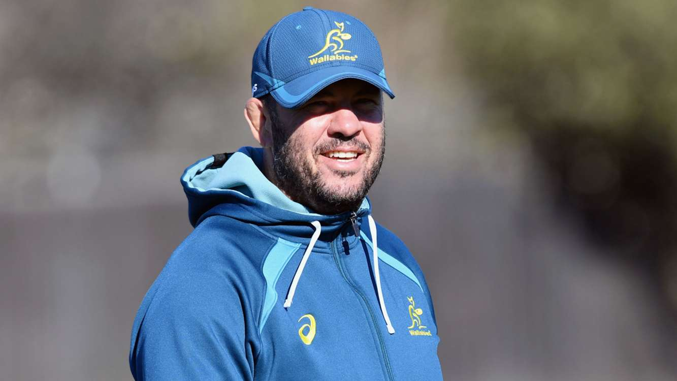 Wallabies unchanged for the first time under Cheika