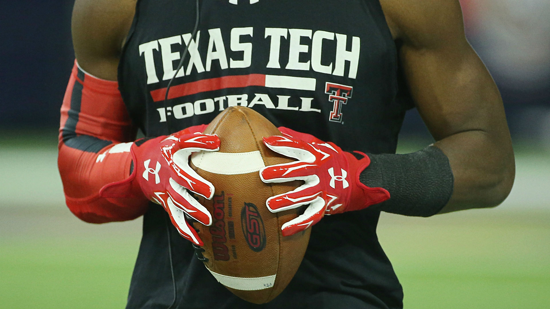 Texas Tech Football Team Suspends 4 Arrested Players