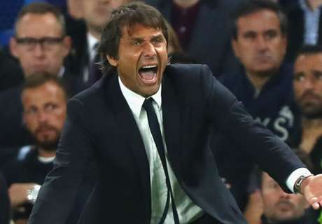 Conte fears mid-table finish