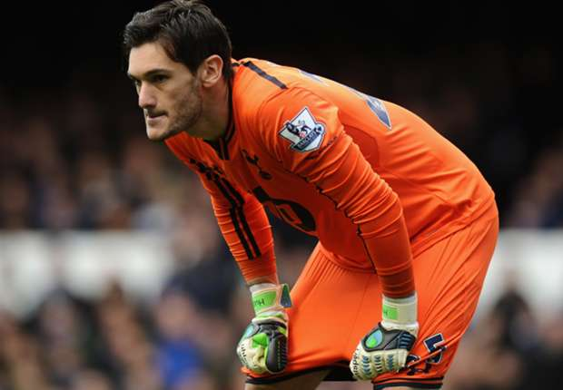 Tottenham goalkeeper Lloris acknowledges his 'risky game'