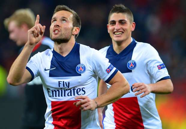 Cabaye: PSG just one victory away