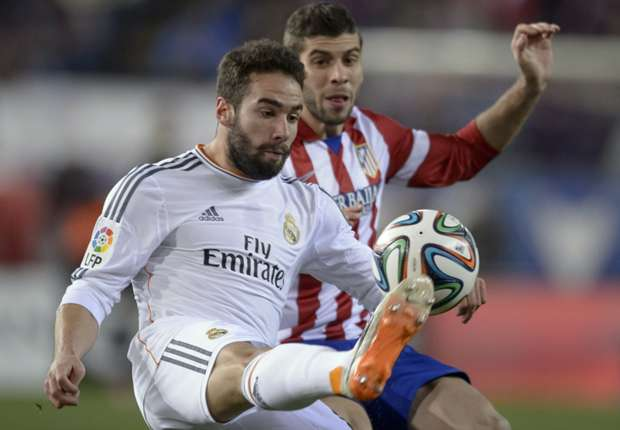 Dortmund will go all-out attack, claims Carvajal