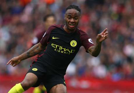 De Bruyne praises Sterling reaction
