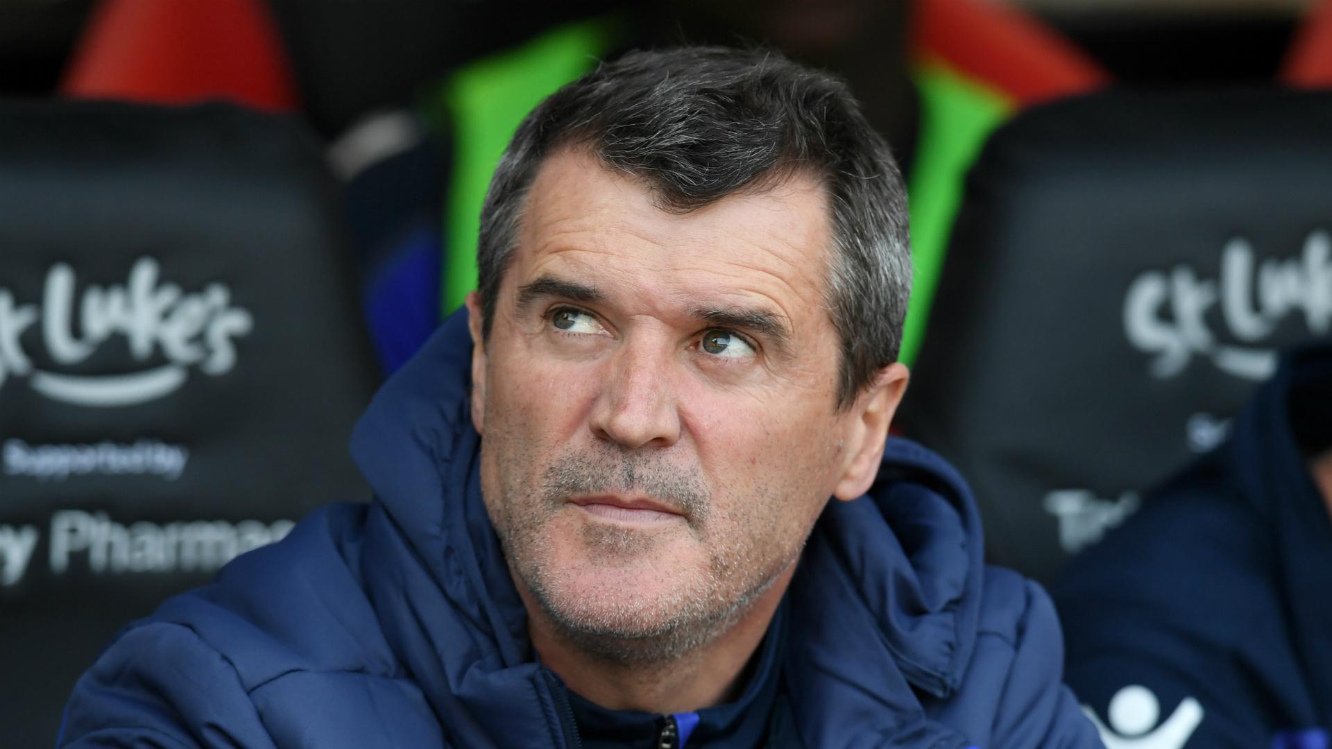 Man Utd legend Keane quits Nottingham Forest role after just five months