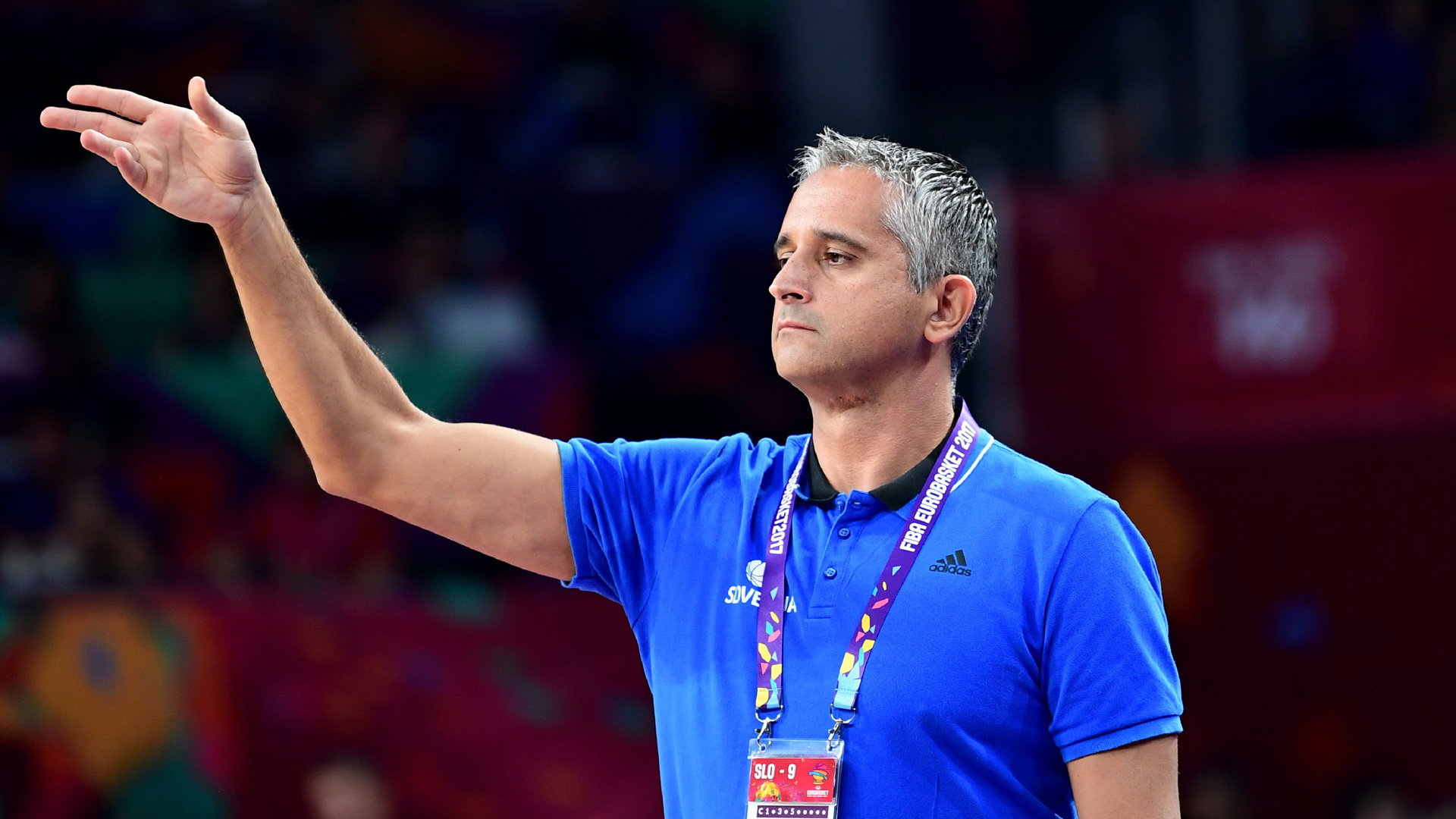 Phoenix Suns hiring Igor Kokoskov as their new head coach