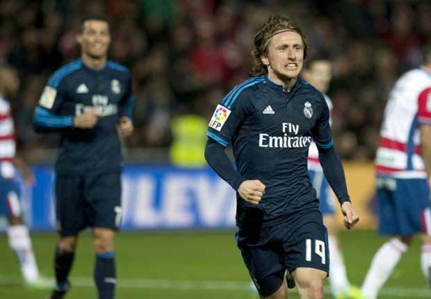 Ramos: Modric is the backbone of Madrid