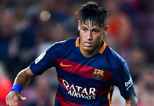 Barcelona star Neymar struck down by 'mumps' illness