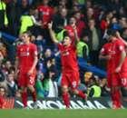 RAPOR PEMAIN: Chelsea 1-3 Liverpool