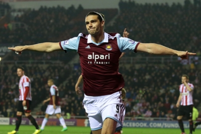 Carroll still seeking full fitness - Allardyce