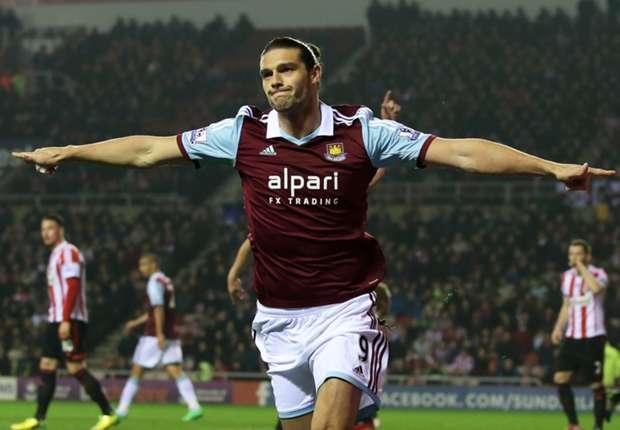 Carroll still seeking full fitness - Allardyce