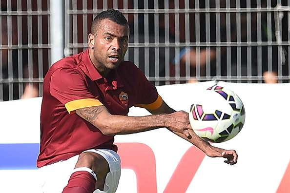 Roma move not about money - Cole