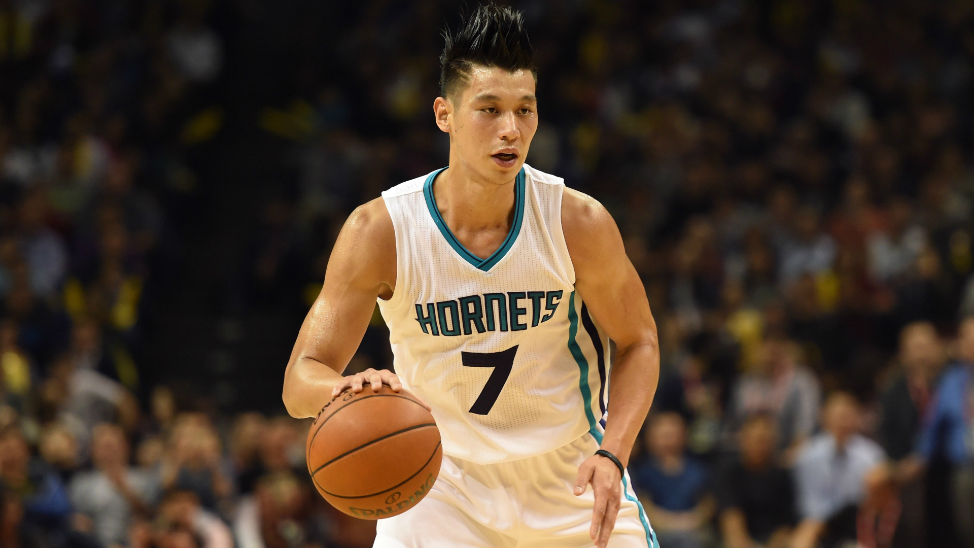 Jeremy Lin: Jeremy Lin Opens Up About Pressures Of Academic Success In