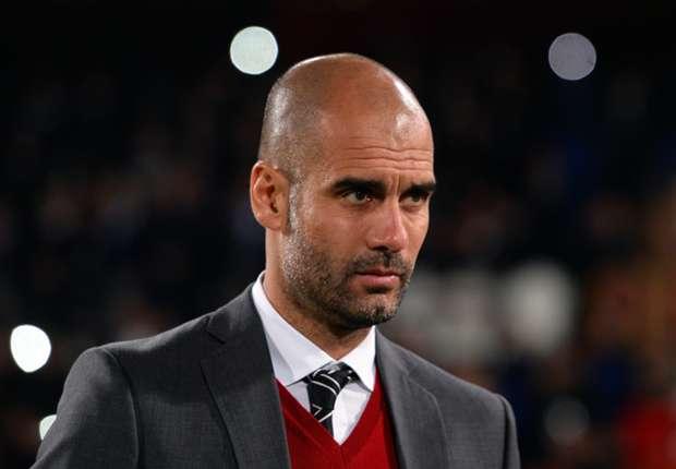 Lehnt Kommentare über zukünftige Spieler aus Höflichkeit ab: Pep Guardiola