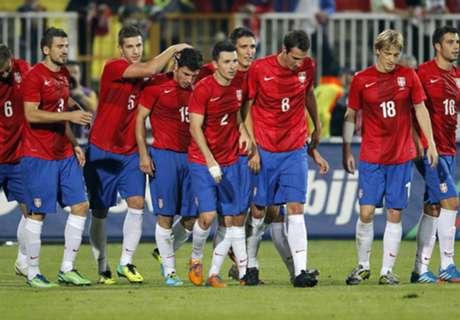 REVIEW Kualifikasi Piala Dunia 2018 Grup D