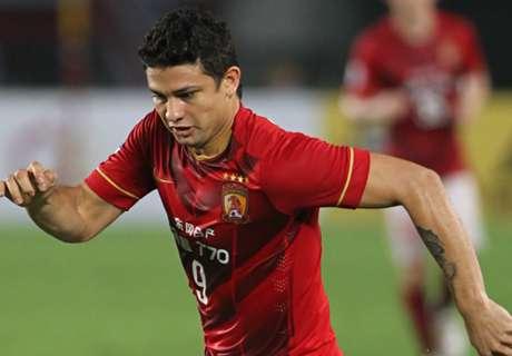 REPORT: Guangzhou 1-0 Al Ahli (a. 1-0)