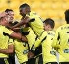 Phoenix end Victory's A-League run