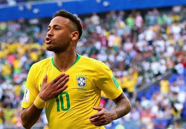 Neymar named permanent Brazil captain