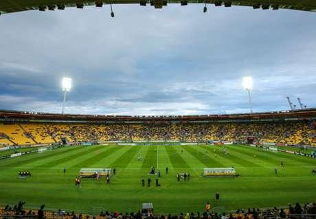 Quake forces A-League postponement