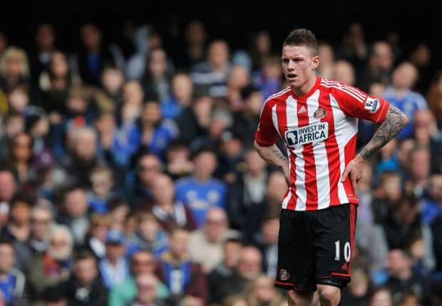 Wickham desperate to prove himself at Sunderland