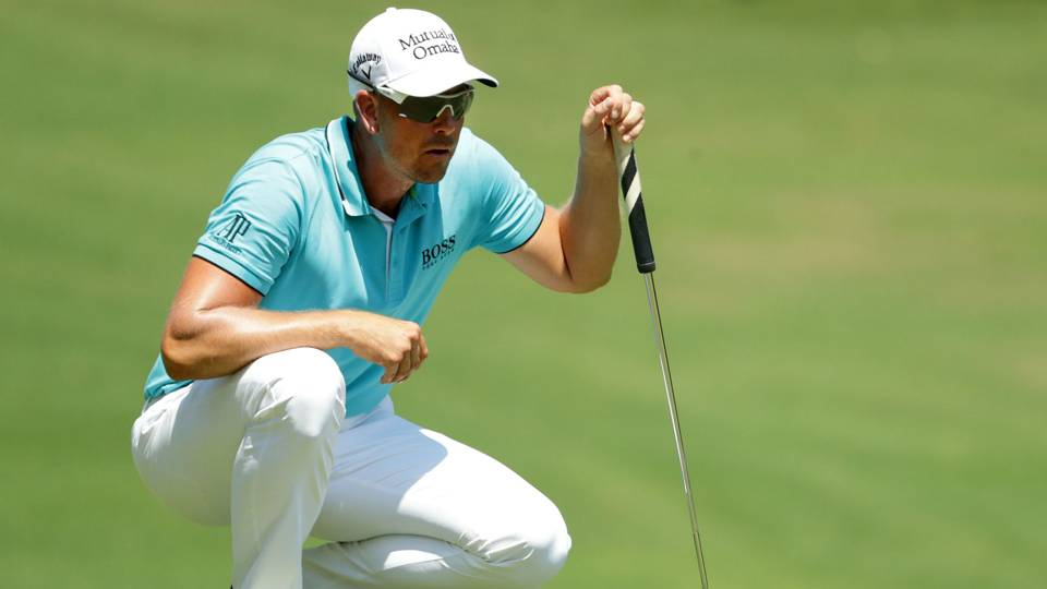 Wyndham Championship preview: European stars try to earn last-ditch FedEx Cup points