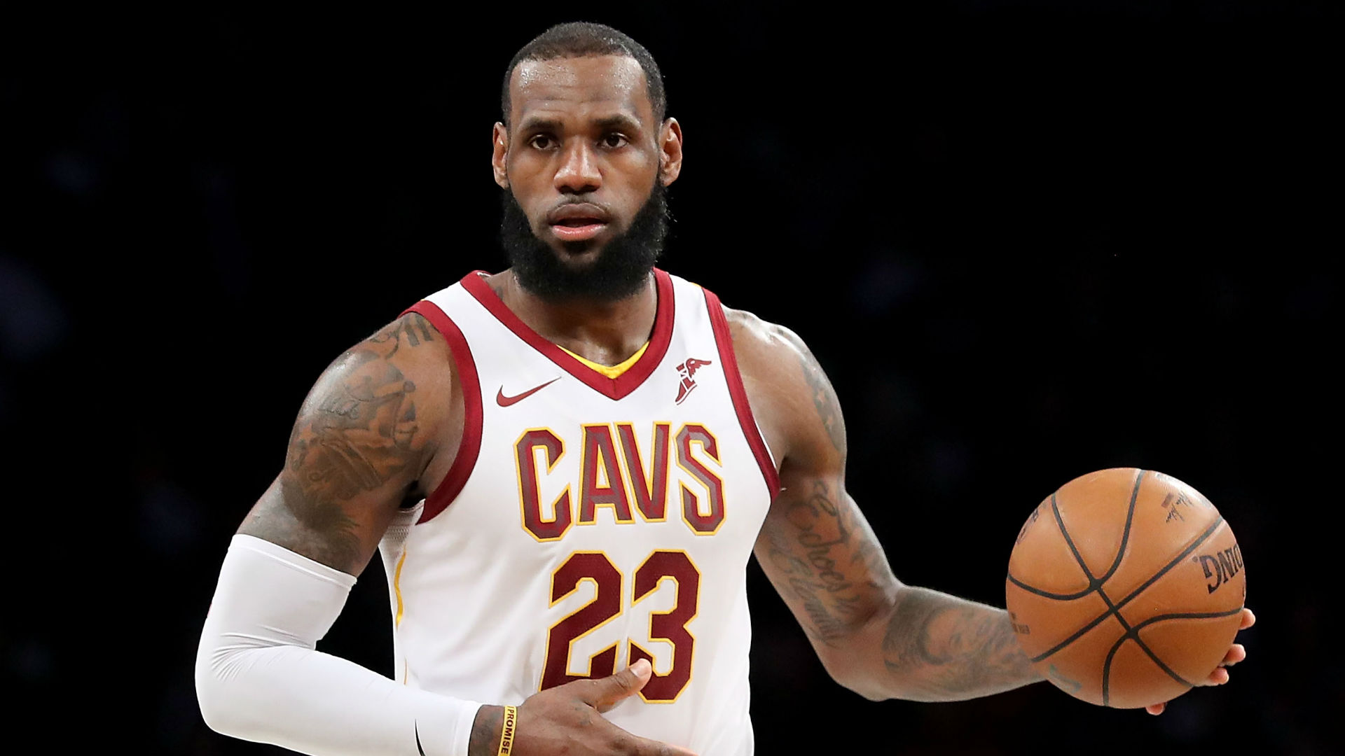 LeBron James nearing insane Michael Jordan record
