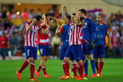 Gabi stresses importance of staying focused