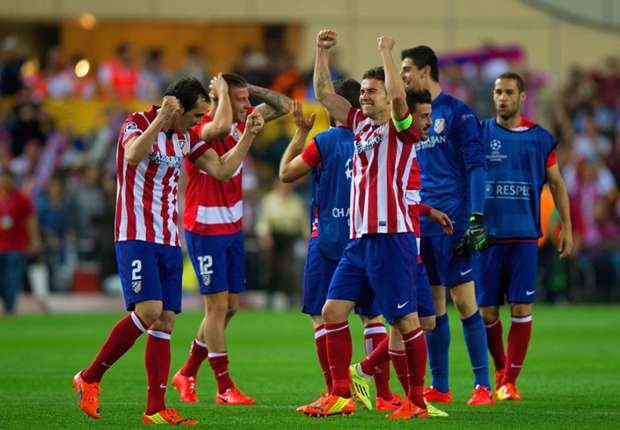 Gabi: Atletico keep getting closer to the best