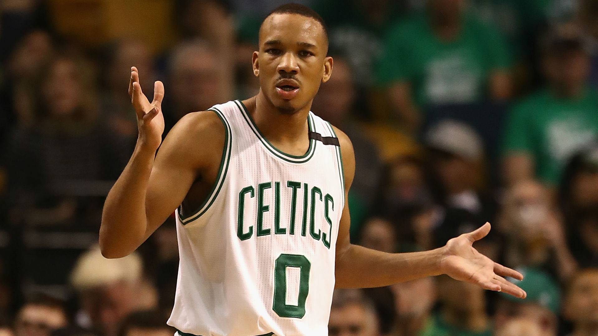 Celtics Trade Avery Bradley To Pistons For Marcus Morris