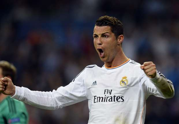 Calderon: Ronaldo could eventually return to United