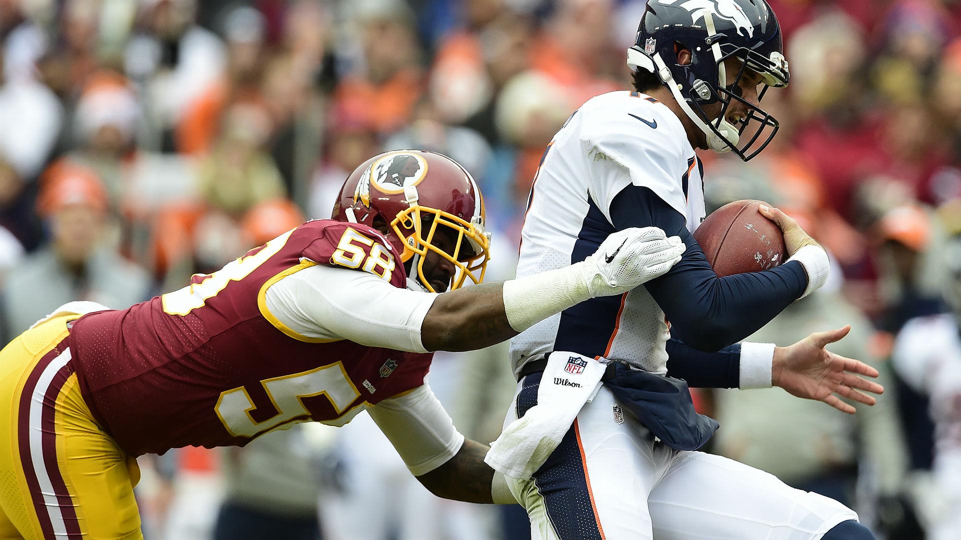 NFL free agency rumors: 'Good possibility' Rams sign linebacker Junior Galette